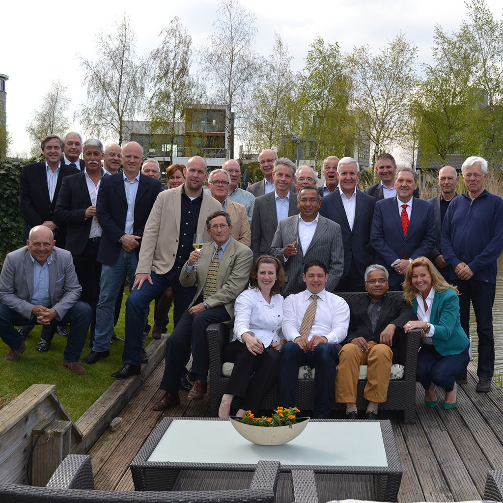 1e NextSales Ambassador Meeting in 2015