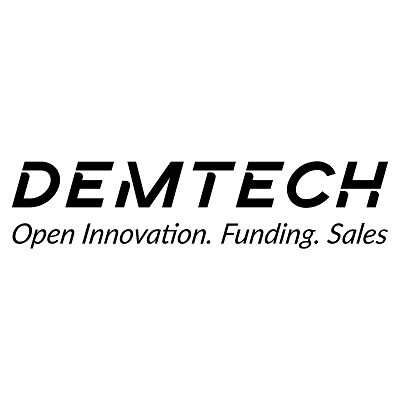Demtech in ons Eco-systeem - Business Partners: Demtech