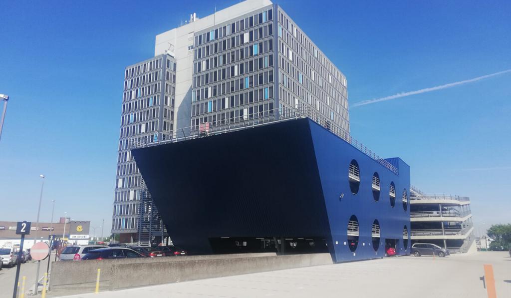 Contact – Daag ons uit, NextSales Antwerpen, Noorderlaan 147, 2030 Antwerpen, België
