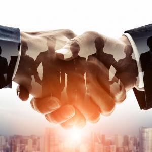 Het fundament voor goede samenwerkingsrelaties