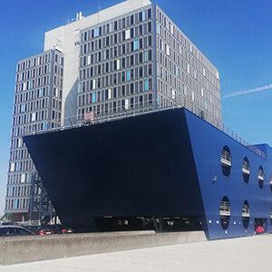 NextSales België, Noorderlaan 147, 2030 Antwerpen