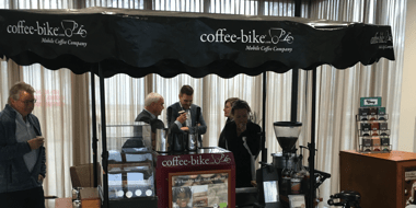 Workshop Coffee-Bike - 26 november 2018