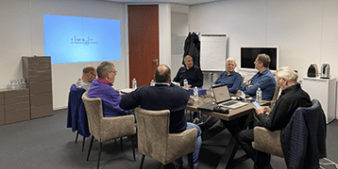 Workshop Time-IT - 11 februari 2020