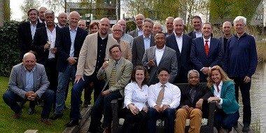 1e NextSales Ambassador Meeting - 21 april 2015