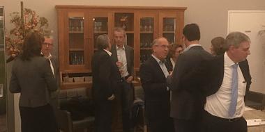Meeting - 2 november 2017