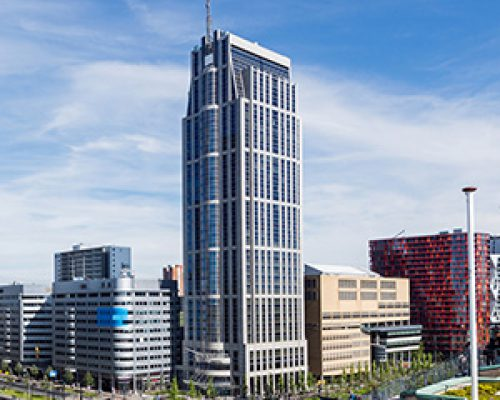 Nieuwe kantoren in Nederland en België. NextSales Nederland, Weena 690, 3012 CN Rotterdam