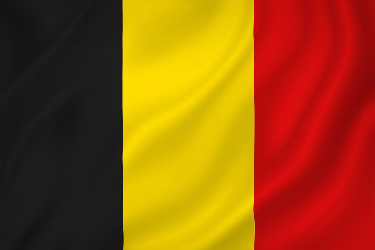 NextSales Belgium flag